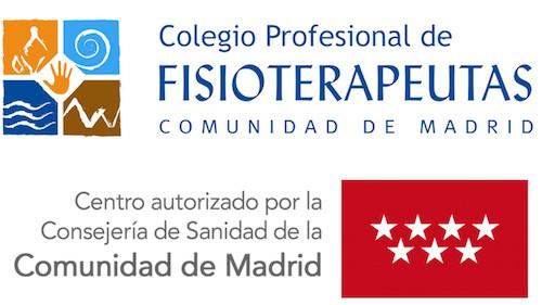 Colegio Profesiona de Fisioterapeutas